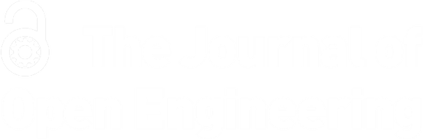 The Journal of Open Engineering