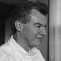 <p>Mark Edington, Lever Press</p>