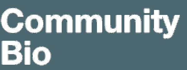 Community Bio