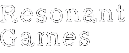 Resonant Games