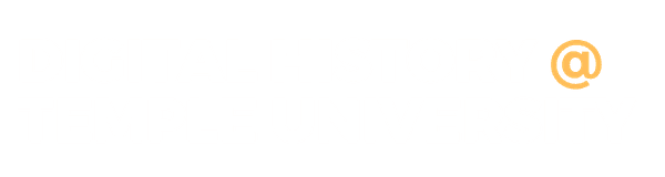 Digital History at Temple University