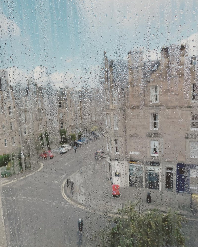 <p><em>Digital photograph by Gianna Sannipoli, 2019, Edinburgh, Scotland</em></p>