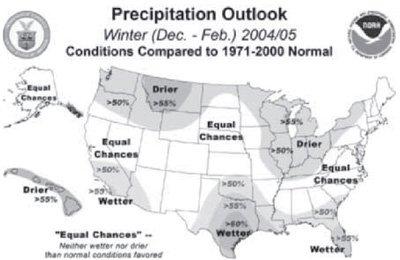 <p><strong>Figure 3.5</strong><br>Precipitation Forecast</p>