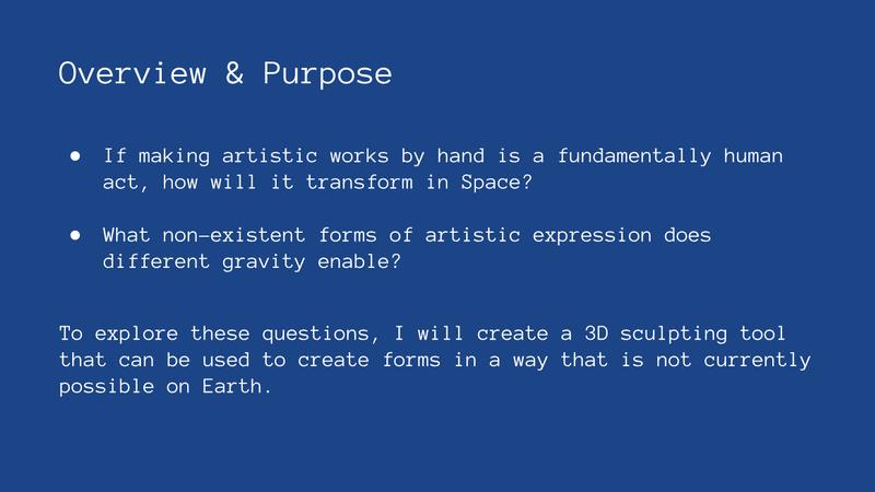 <p>Overview & Purpose</p>