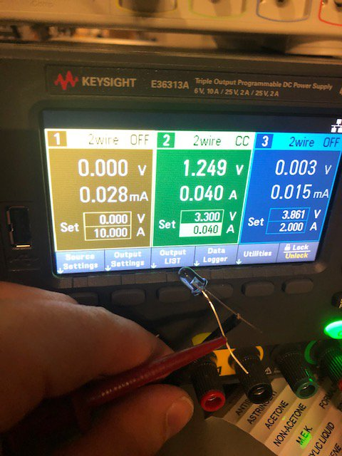 "<p class="""">Diode connected to power supply with current limit</p>"