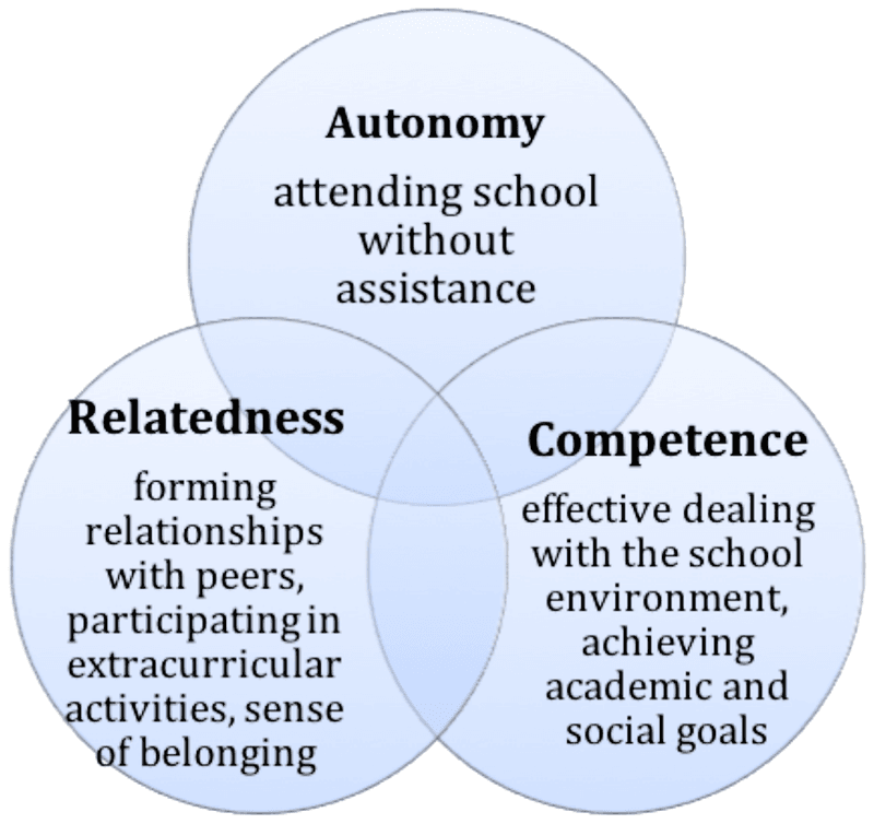 """<h6 id="""""""">Figure 4</h6><p>Self-Determination Theory Applied to Robot-Mediated Environments</p>"""
