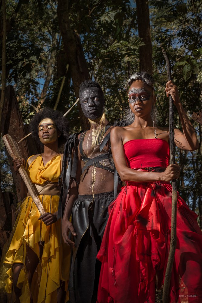 <p>Electric South is a South African nonprofit that supports a network of artists across Africa to tell immersive, interactive stories using virtual reality, augmented reality, and other digital technologies.</p>