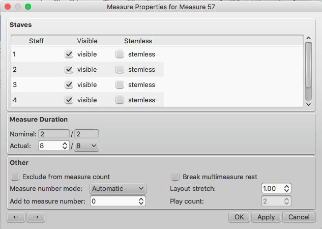 <p>Adjusting actual duration</p>