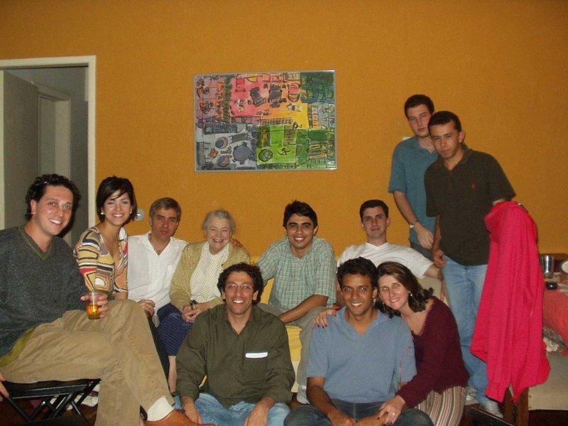 2003, Brazil