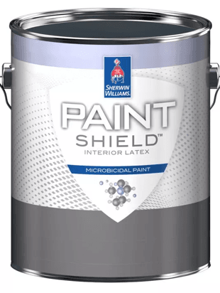 Sherwin Williams Microbicidal Paint