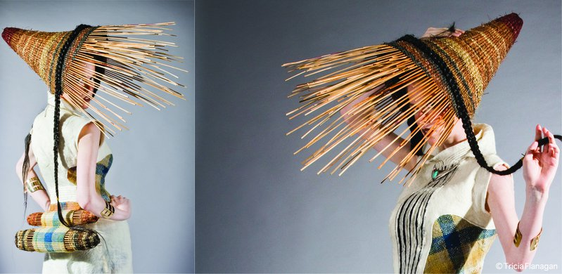 Figure 2. Tricia Flanagan and Raune Frankjaer, Bamboo Whisper, 2012. © Tricia Flanagan, 2012. Courtesy of the artist.