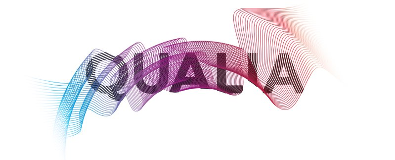 Figure 1. Qualia Logo, i-DAT, 2013. © i-DAT, 2016. Used with permission.
