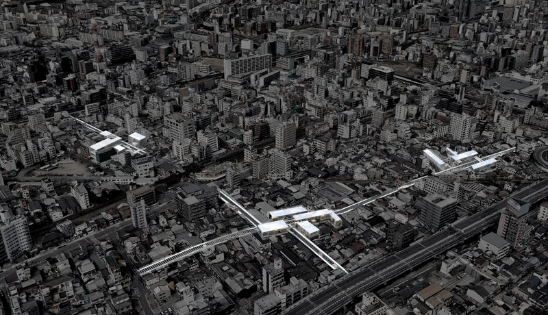 <p>Initial interventions float above major contextual arenas.</p>