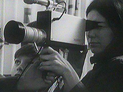 "<p>In an early National Film Board of Canada Challenge for Change project called ""VTR St Jacques"" (1969), director Bonnie Sherr Klein explored the potential of participatory video when she put early video cameras and closed-circuit television into the hands of residents of a low-income Montreal neighborhood.</p>"