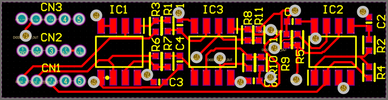 "<p class="""">Circuit Layout (Front)</p>"