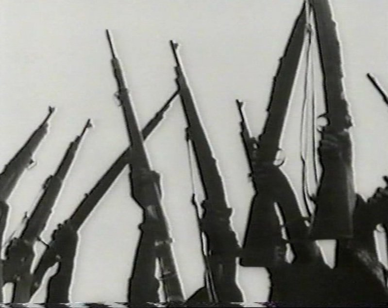 """<p>Still from Grupo Ukamau's """"Blood of the Condor"""" (1969).</p>"""