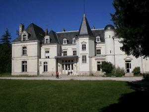 La Borde clinic, Loir-et-Cher, France