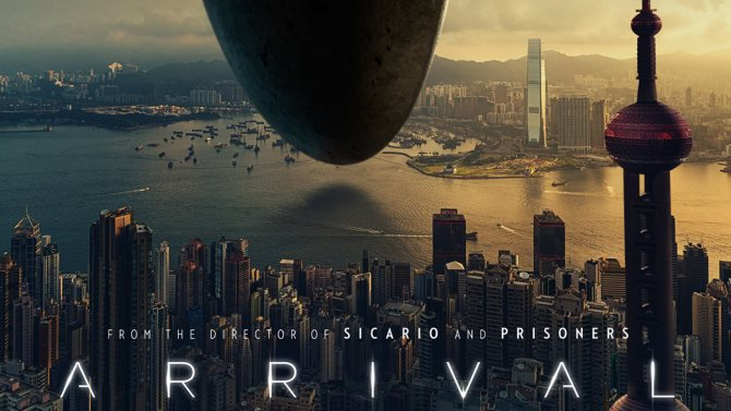 """<p>Hurumharumps appear in an """"Arrival""""-esque way. Hovering above NYC for 2 weeks before beginning communications.</p>"""