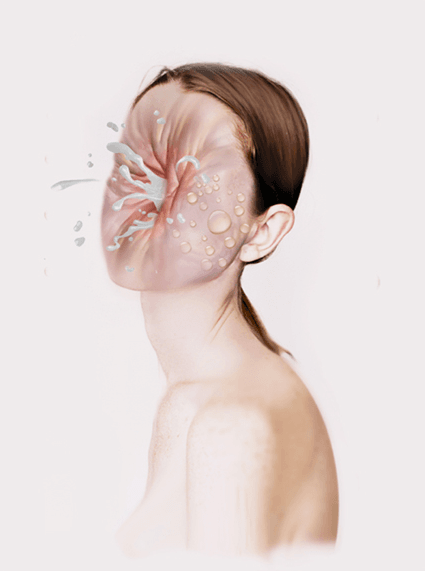 """<p>Human Imploding</p><p>(Source: <a href=""""https://www.juxtapoz.com/news/imploding-faces-and-exploding-deer/"""">https://www.juxtapoz.com/news/imploding-faces-and-exploding-deer/</a>)</p>"""
