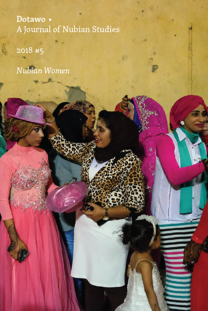"""<p class=""""""""><strong><a href=""""https://punctumbooks.com/titles/dotawo-a-journal-of-nubian-studies-5-nubian-women/"""">Dotawo: A Journal of Nubian Studies 5</a></strong></p><p>Edited by&nbsp;<a href=""""https://punctumbooks.com/people/anne-jennings/"""">Anne Jennings</a></p>"""